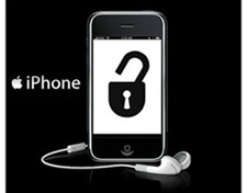 iphone 3g unlock