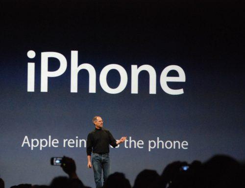 iPhone 5 till sommaren!