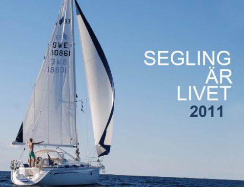 6 tekniknördar seglar och sänder live!